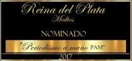 nominación terna MAGAZINE PERIODISTICO