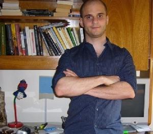 Alejandro Ciliberti