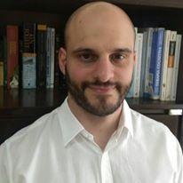 psicólogo Alejandro Ciliberti