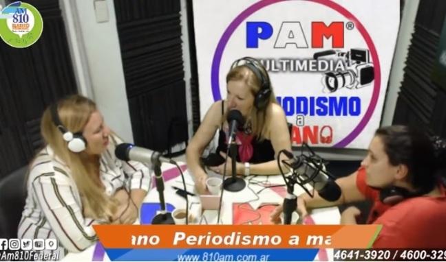 PAM ROMINA DEL RIO